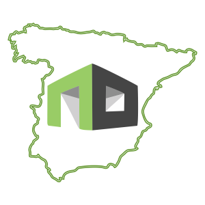 Inmobiliarias en España por municipios y localizaciones
